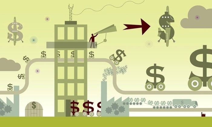 Análisis de los costos de producción para empresas