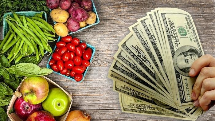 costos de produccion de un restaurante