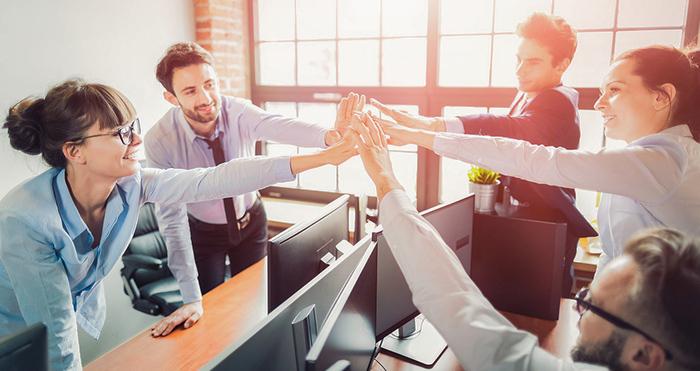 La experiencia del empleado en las empresas