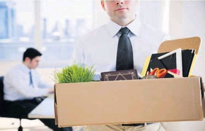 razones legales para el despido laboral