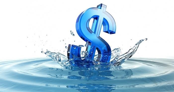 reducir costos de agua
