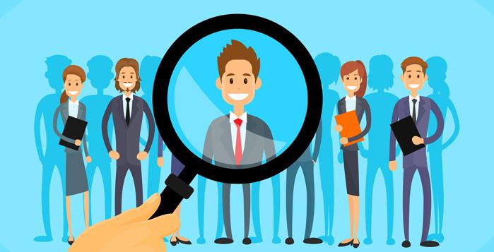 asesoría laboral para Reclutamiento de personal