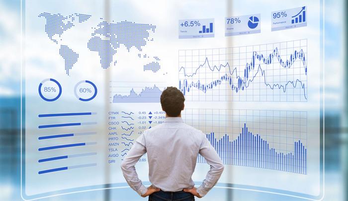 costos empresariales y análisis de datos