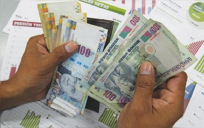 devoluciones de impuestos
