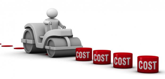 recorte de costos en las  empresa